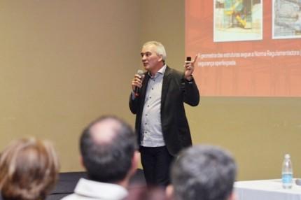 Metalúrgica Cardoso participa do Programa Sinapse da Inovação