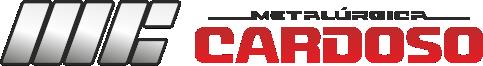 Logo - Metalúrgica Cardoso