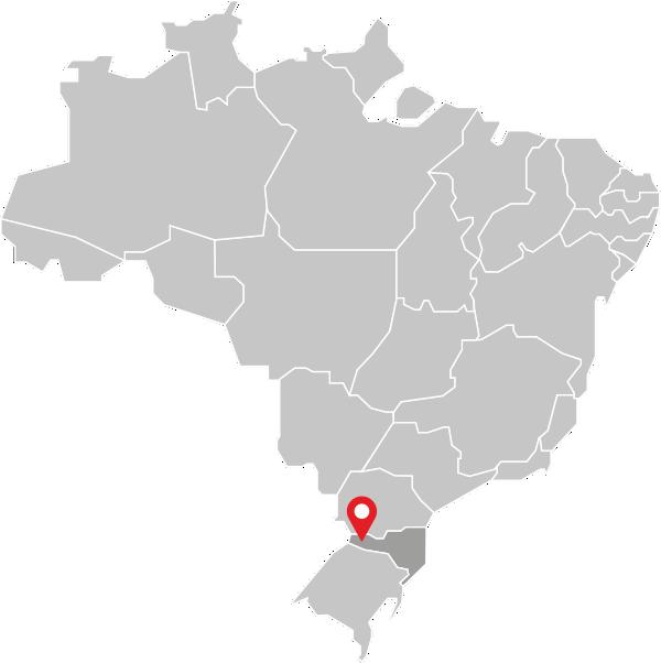 Mapa Unididades Fabris